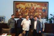 Spolupráca Strojníckej fakulty so Strojníckou fakultou Univerzity v Belehrade.
