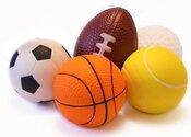 Športové dni ku Dňu študentstva