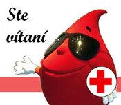 Darovanie krvi na SjF