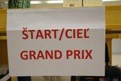 Tretí ročník Grand Prix ukázal, že strojárina stále dokáže zaujať