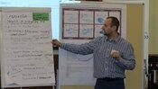 Pracovný workshop v spolupráci s Volkswagen Slovakia