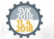 Študentská vedecká konferencia 2018 - FOTOGALÉRIA