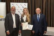 Cena prof.Nemessányiho za najlepšiu diplomovú prácu 2018 opäť pre Strojnícku fakultu