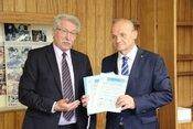 Medzinárodná akreditácia - EUR-ACE® kvality študijných programov na Strojníckej fakulte STU v Bratislave