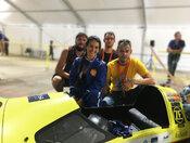 FME Racing Team na Shell Eco-marathon 2019 s doteraz najlepším umiestnením!