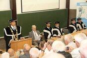 REPROMÓCIA absolventov štúdia na Strojníckej fakulte STU po 55.rokoch