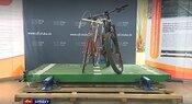 Na Strojníckej fakulte STU v Bratislave sme predstavili inováciu v cyklodoprave