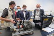 Spolupráca Strojníckej fakulty STU v Bratislave a spoločnosti Stellantis pokračuje