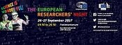 Science is Wonder-ful! European Researchers' Night