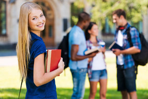 Study Programmes  for International Students
