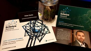 ESET Science Award 2019