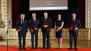 Poznáme laureátov ocenenia Vedec roka SR 2020