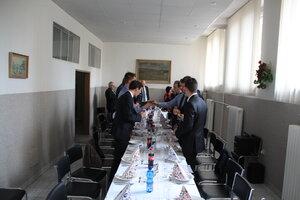 Ocenenie študentov pri príležitosti Deň študentstva 2017