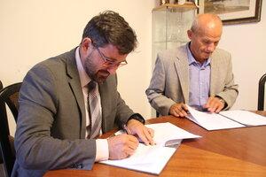 Podpis Memoranda o spolupráci medzi Strojníckou fakultou STU a SNAS