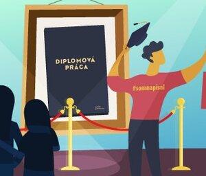 NAJDIPLOMOVKA – cena Slovnaftu za najlepšiu diplomovú prácu