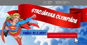 Finále 14. ročníka Strojárskej olympiády – Slovensko potrebuje novú generáciu strojárov