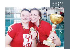 Naša doktorandka Daniela Kátlovská si z Rumunska priniesla cenné víťazstvo