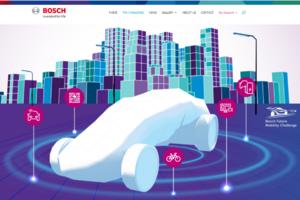 BOSCH Future Mobility Challenge 2022