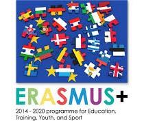 Mobilita v rámci programu ERASMUS+